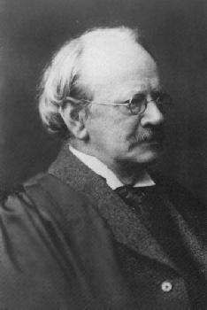 Joseph John Thomson (1856 - 1940)