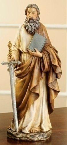 St Paul Figure - 10 inch