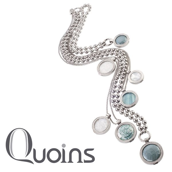 Quoins Jewellery
