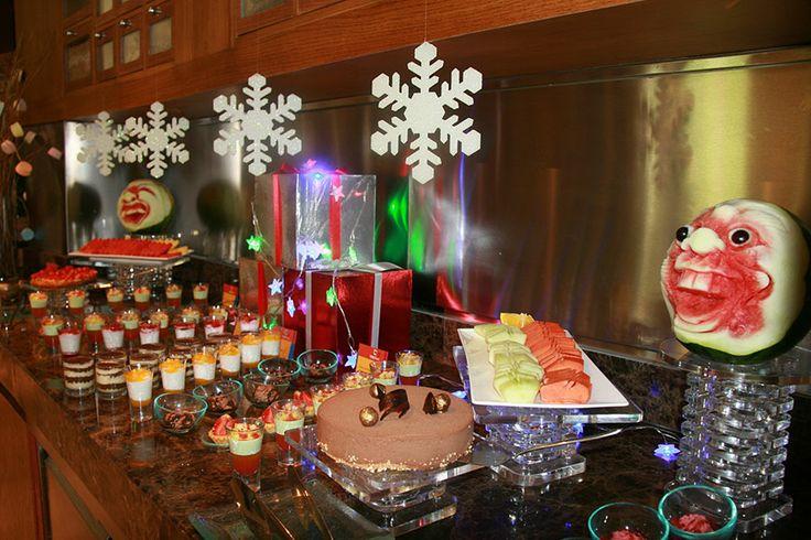 Prego Family Brunch - Santa and His Elves #pregobali