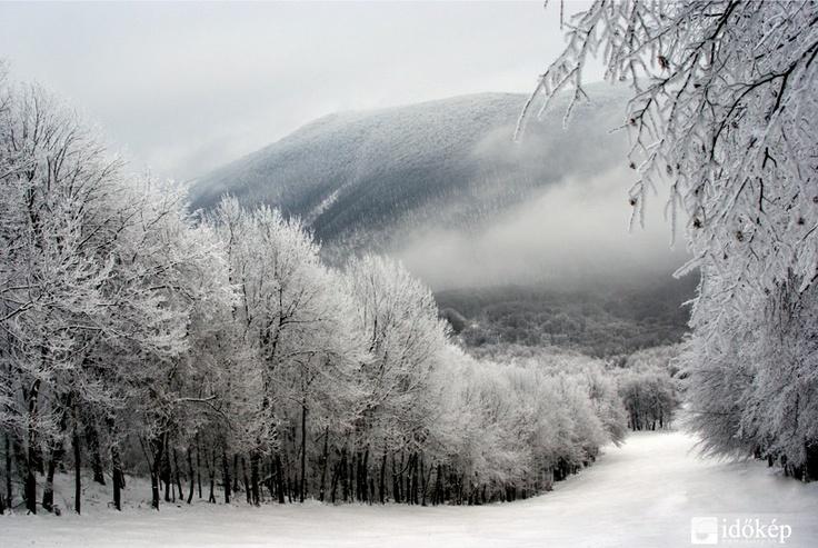 Dobogókő, Hungary