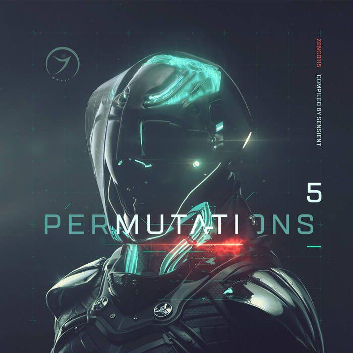 ▶︎ Permutations Vol. 5 | Zenon Records