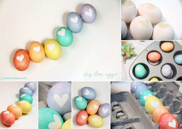 95 besten Ostern - Frühlingszeit Bilder auf Pinterest | Oster dekor ...