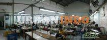 Dijual Segera Pabrik Sarung Tangan di Yogyakarta [ Maaf hanya melayani Pembeli langsung ]  SHM, IMB Ijin pabrik Lengkap Luas tanah 1.050 m Bangunan 750m Lisrik 22.000 + 7.500 watt Full Keramik 2 Ruang Kantor 6 Kamar Mandi 100 unit mesin jahit 6 mesin potong 150 karyawan [ termasuk satpam ]  Dijual dengan beberapa opsi:  1. Apabila dibeli Kosongan [ bangunan dan tanah], harga 3,5M nego  2. Apabila Pabrik dibeli lengkap dgn Mesin dan karyawannya, harga 4,5M nego  HUBUNGI: 081 39 39 98  0 89