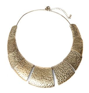 Touch chic: Necklaces