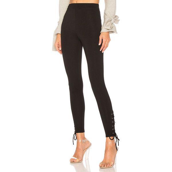 Mer enn 25 bra ideer om Lace up leggings på Pinterest | Sorte ...