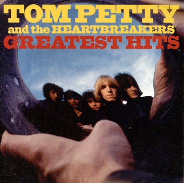tom petty vinyl collection album hits greatest records