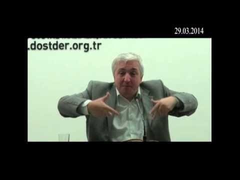 Prof.Dr. Mehmet OKUYAN Yasin Suresi 1-7 (Yeni Dönem) - YouTube