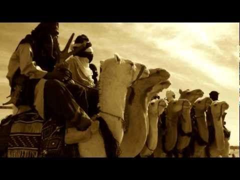 Mike Batt - Ride to Agadir HD [WIDESCREEN]