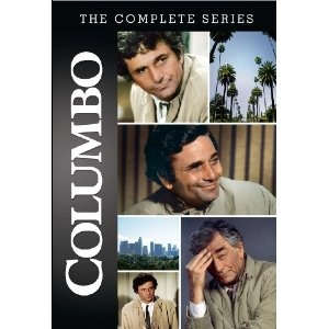 Columbo: The Complete Series (Universal Studios Home Entertainment)