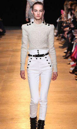 'Denim manía' | Vogue