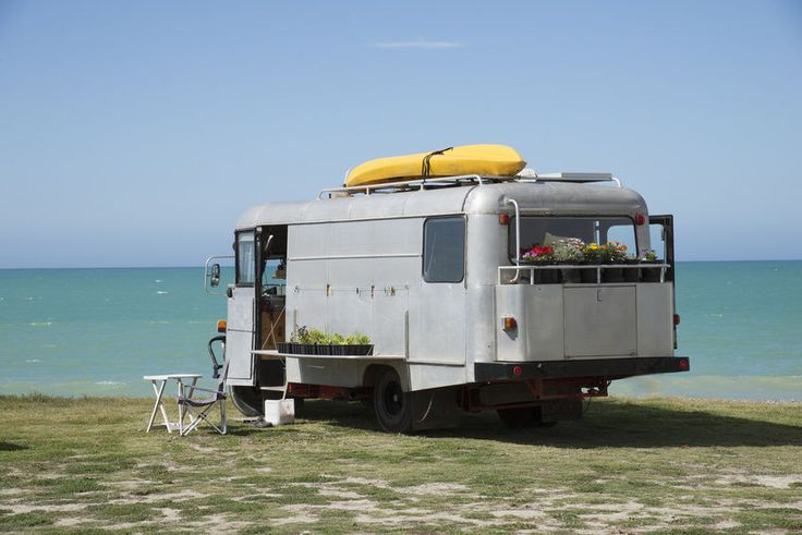 Considerations When Buying Campervan Interior Components
