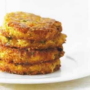 Probeer het eens: in 25 minuten je eigen lekkere versgemaakte vegetarische burgers op tafel.