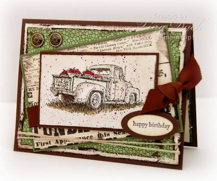 Working my mojo back by Wannabestampin' - Cards and Paper Crafts at Splitcoaststampers