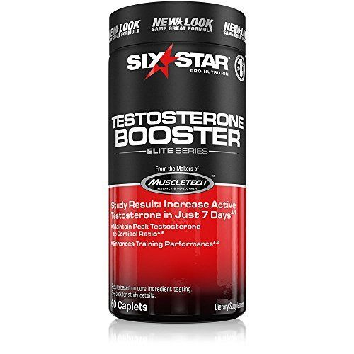 Product review for Six Star Testosterone Booster, Caplets, 60 ea -  Reviews of Six Star Testosterone Booster, Caplets, 60 ea. Buy Six Star Testosterone Booster, Caplets, 60 ea on ✓ FREE SHIPPING on qualified orders. Buy online at BestsellerOutlets Products Reviews website.  -  http://www.bestselleroutlet.net/product-review-for-six-star-testosterone-booster-caplets-60-ea/