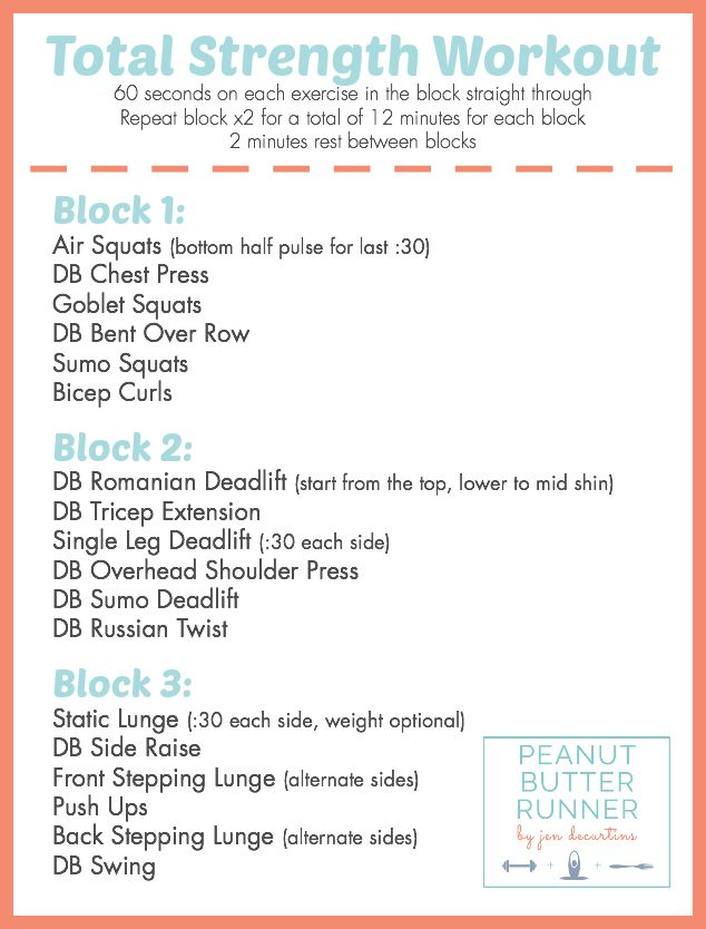 Peanut Butter Runner by jen decurtins  Scroll to Top HOME ABOUT RECIPES WORKOUTS YOGA TEACHING SCHEDULE CONTACT