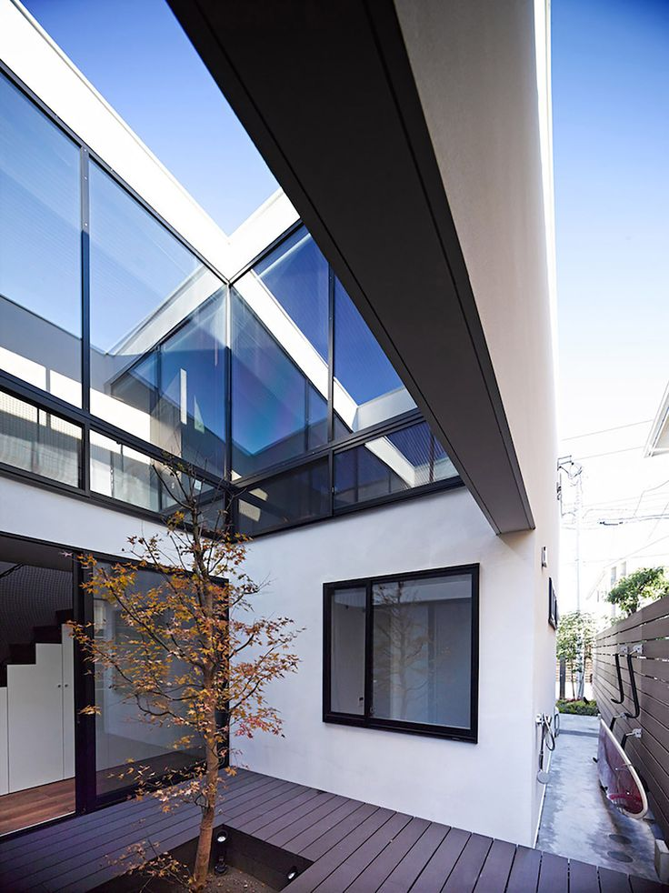 Gallery of Wave House / APOLLO Architects & Associates - 12