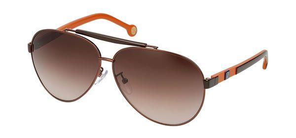 Gafas de Sol Carolina Herrera SHE031 0A91 Si te gustan estas gafas puedes comprarlas en www.tuopticaonline.es