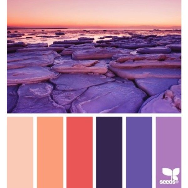 Blurb ebook: Design Seeds by Seed Design Consultancy LLC ❤ liked on Polyvore featuring backgrounds, color palettes, design seeds, color scheme and colors
