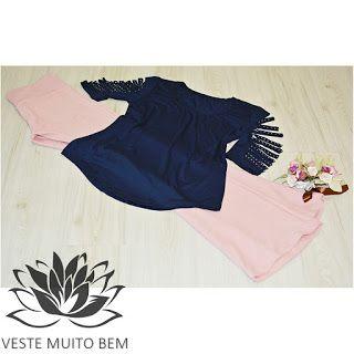Camiseta manga curta cortada laser com enfeites na manga  Calça Flare Piquet  #vestemuitobem #moda #modafeminina #modaparameninas #estilo #roupas #lookdodia #like4like #roupasfemininas #tendência #beleza #bonita #gata #linda #elegant #elegance