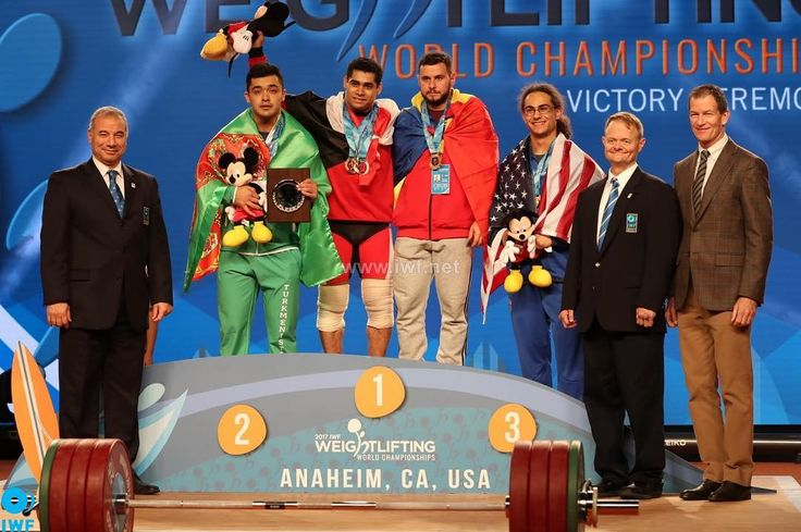 Egypts national weightlifting team has done us proud once again at the International World Federation Championships taking place in Anaheim California. Mohamed Ihab won three gold medals in the mens 77 kg  making him the first Egyptian to snag gold at the competition since 1951. .  Yesterday Sara Samir Egypts first female Olympic medalist clinched the gold at the competition. . . We love the Mickey Mouse outfit too!  #travel #traveller #travels #travelgram #wanderlust #instatravel #traveling…