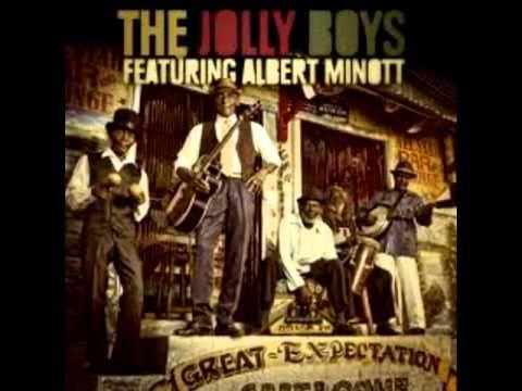 The Jolly Boys - The Passenger