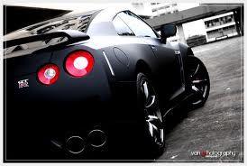 Nissan GTR R-35 want one