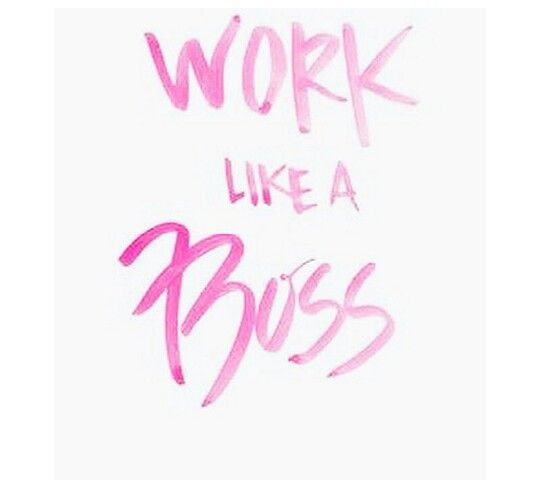 Boss Chick.