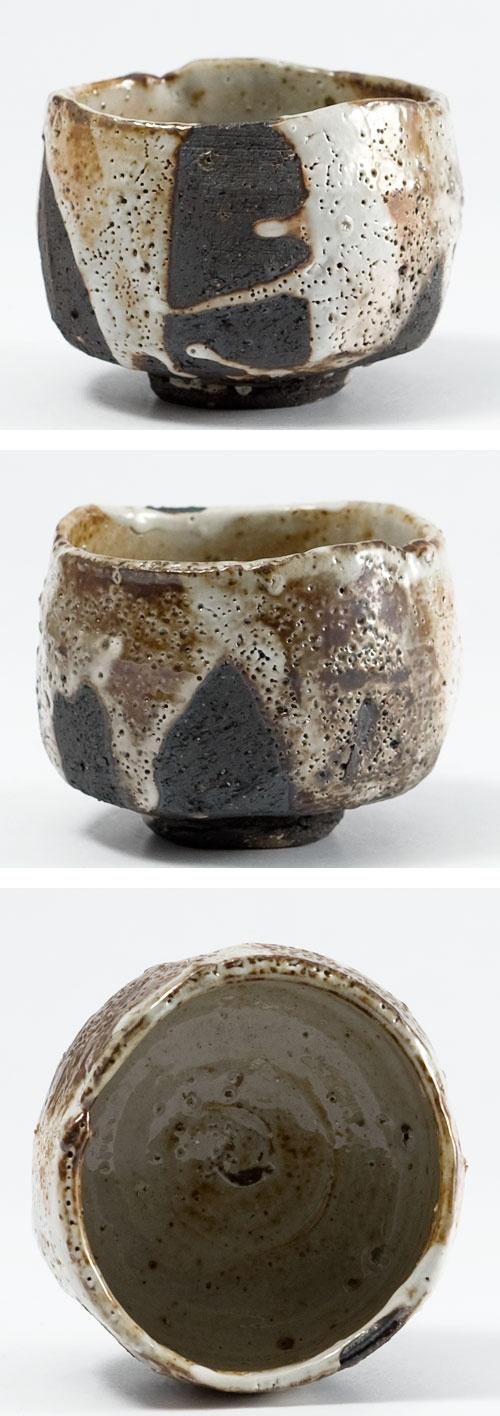 Lisa Hammond. -- fabulous texture and depth to her glazing, beautiful!