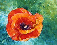 Featured Art - Summer Glory  by Bev Alldridge