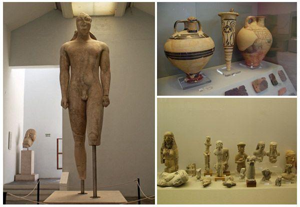 Samos Archaeological Museum