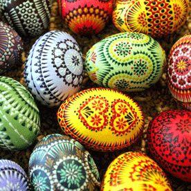 Velikonoce | Stránka 7 z 9 | i-creative.cz - Kreativní online magazín a omalovánky k vytisknutí
