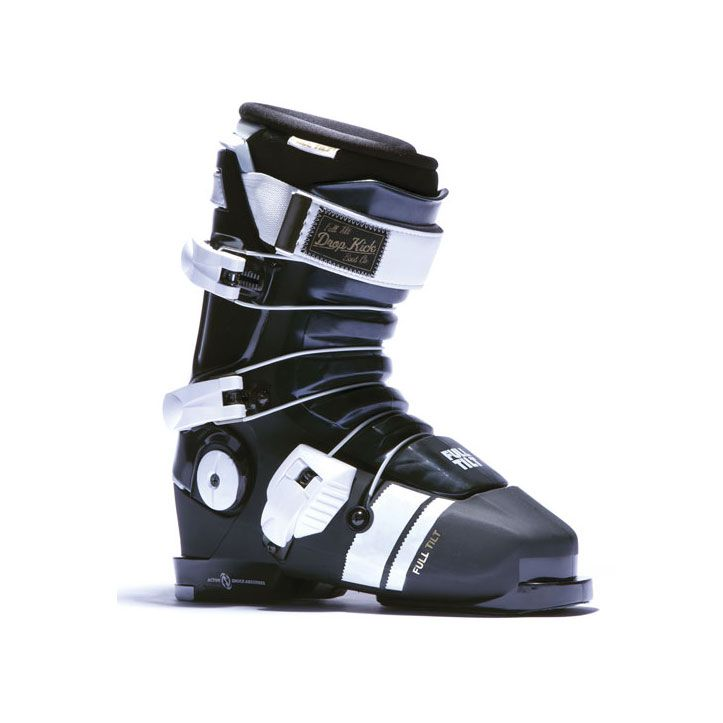 Full Tilt Drop Kick Ski Boots 2015 | Full Tilt for sale at US Outdoor Store