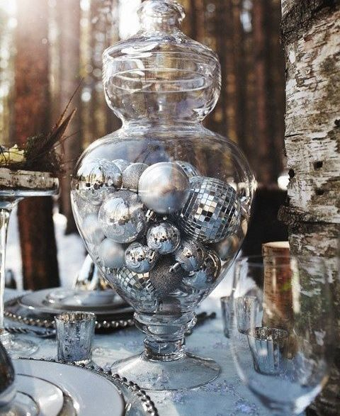 41 best ornaments wedding decor ideas images on pinterest wedding 43 ornaments wedding decor ideas junglespirit Images