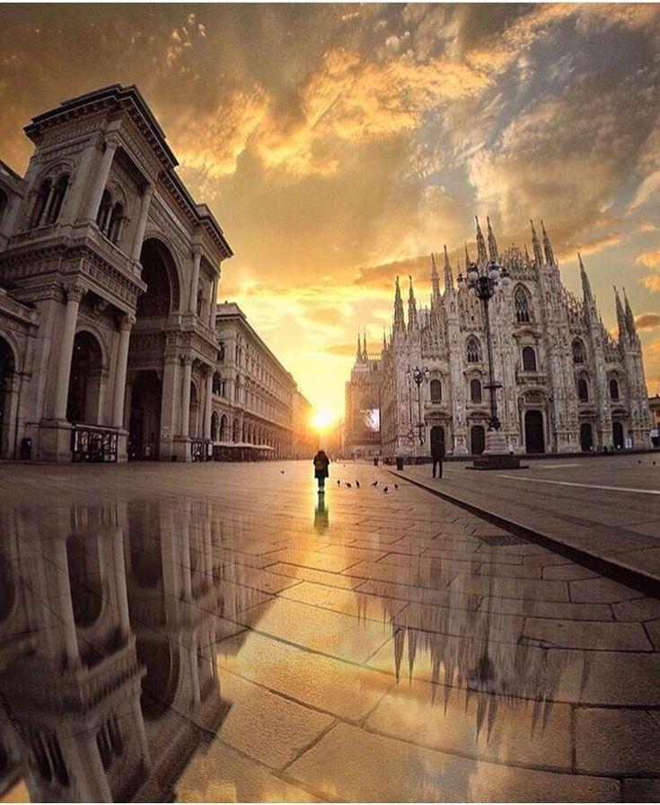Milão, Itália