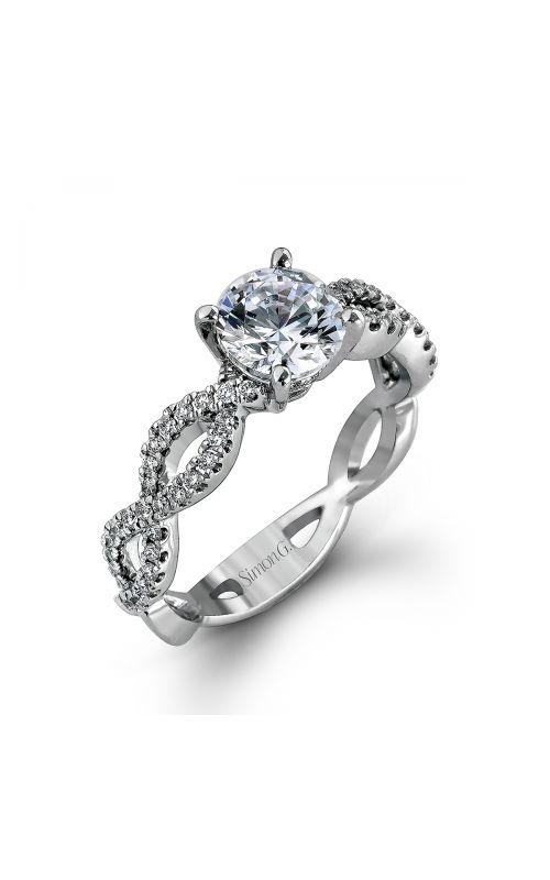 Engagement love of symbol.  #simon #G #rings #ohio