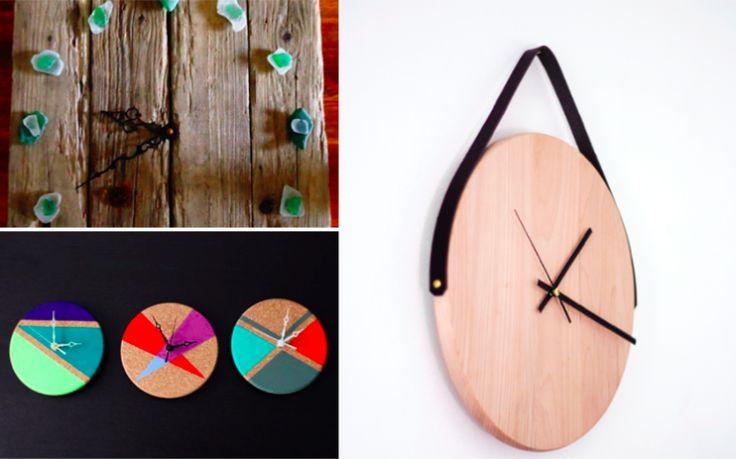 1000 Id Es Sur Le Th Me Horloge Originale Sur Pinterest Horloge En Bois Horloge Et Horloges