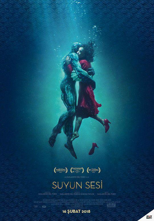 Suyun Sesi - The Shape of Water Full izle #TheShapeofWater #SuyunSesi #1080p #filmizle #sinemaizle #смотретьфильм #2018Movies #fullfilm #movie #moviewatch #fullmovie #bluray #hd #720p #newmovies #movieposters
