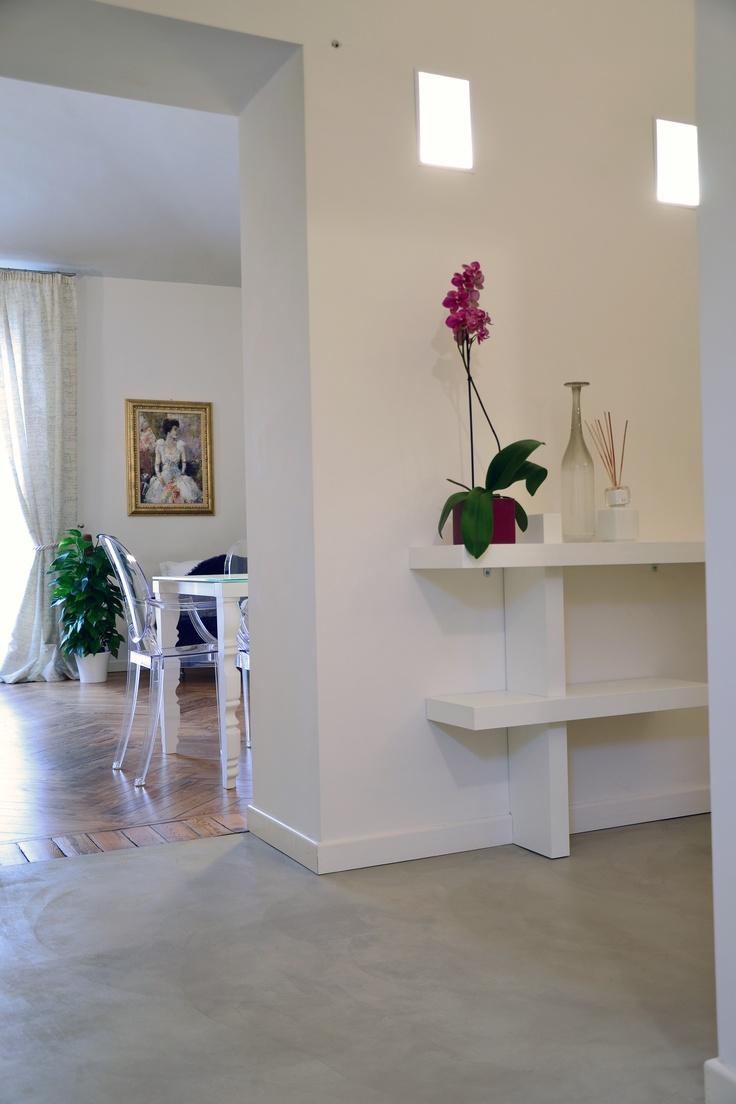 Appartamenti di città. Torino