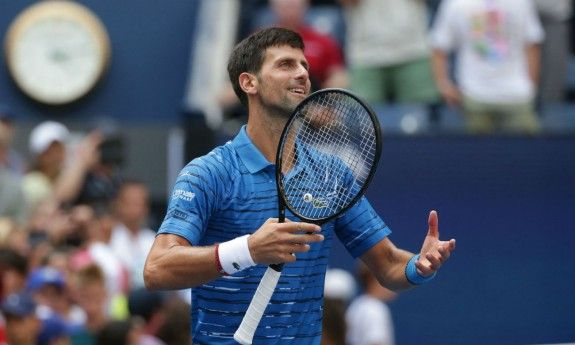 Excited Djokovic Confirms Us Open Participation In 2020 Us Open Tennis Event Stan Wawrinka
