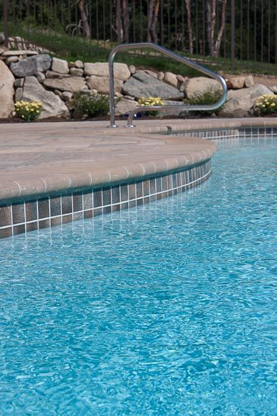17 Best Ideas About Gunite Pool On Pinterest Pool Designs Simple Pool And Backyard Pools