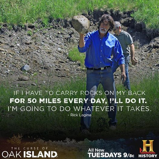 Curse Of Oak Island S E Online Stream