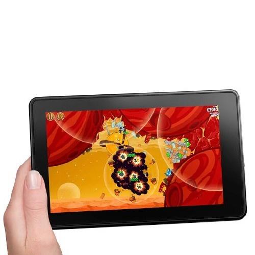 "Kindle Fire 2nd Gen (2012 Release), 7"" LCD Display, Wi-Fi"