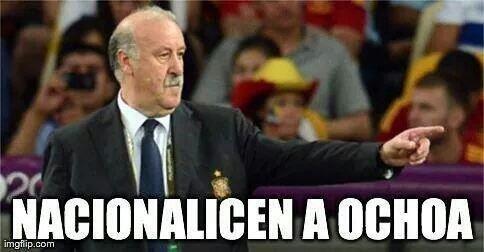 Los memes más sarcásticos del España-Chile