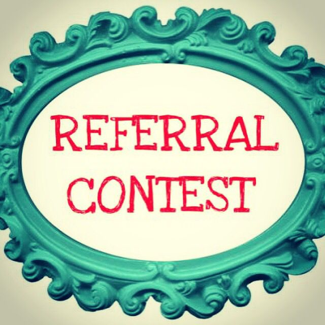 WIN SIX MONTHS #free SERVICES! Yes, it's true. Our client contest began 7/01/16 & will run through October 1st, 2016...whichever RED 7 SALON client to refer the highest # of NEW REFERRAL CLIENTS to the salon (during this same time period) for services received…WINS 6 MONTHS of FREE SERVICES for themselves! #winnerwinnerchickendinner