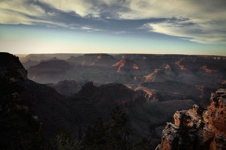 Wielki Kanion Kolorado #podróż #Colorado #100club