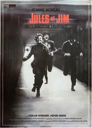 Watch Jules and Jim (1962) Full Movie Download |  Download Free