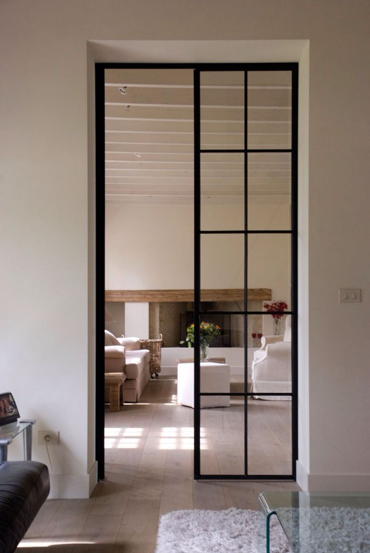 587 best images about doors on pinterest villas peter zumthor and atelier - Moderne oude deco ...