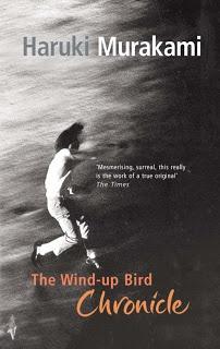 ✮ The Wind-up Bird Chronicle - Haruki Murakami