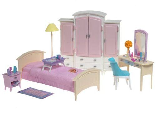 205 best Barbies Möbel images on Pinterest Barbie furniture - barbie wohnzimmer möbel